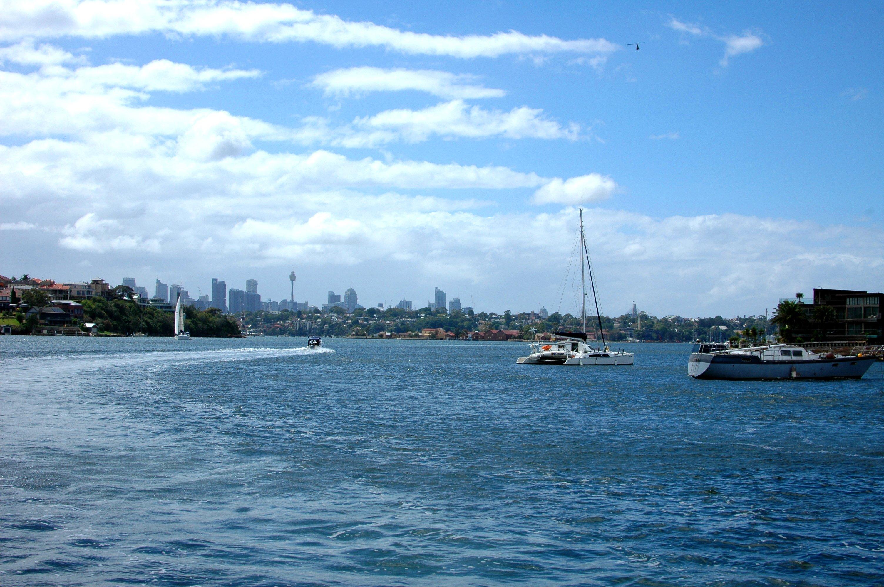 10 Awesome Things to Do in Sydney, Australia - Sydney Skyline