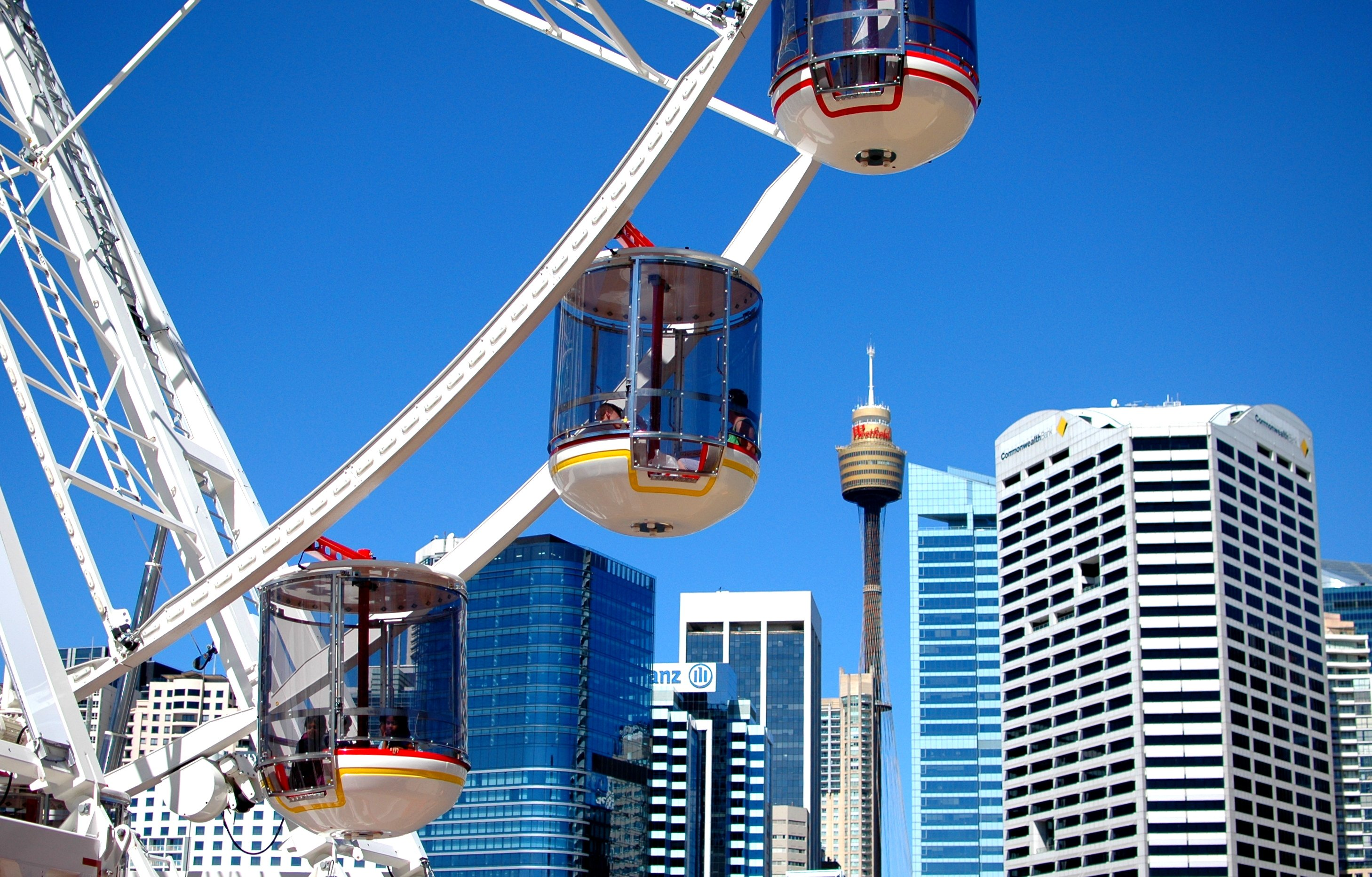 10 Awesome Things to Do in Sydney, Australia - Darling Harbour
