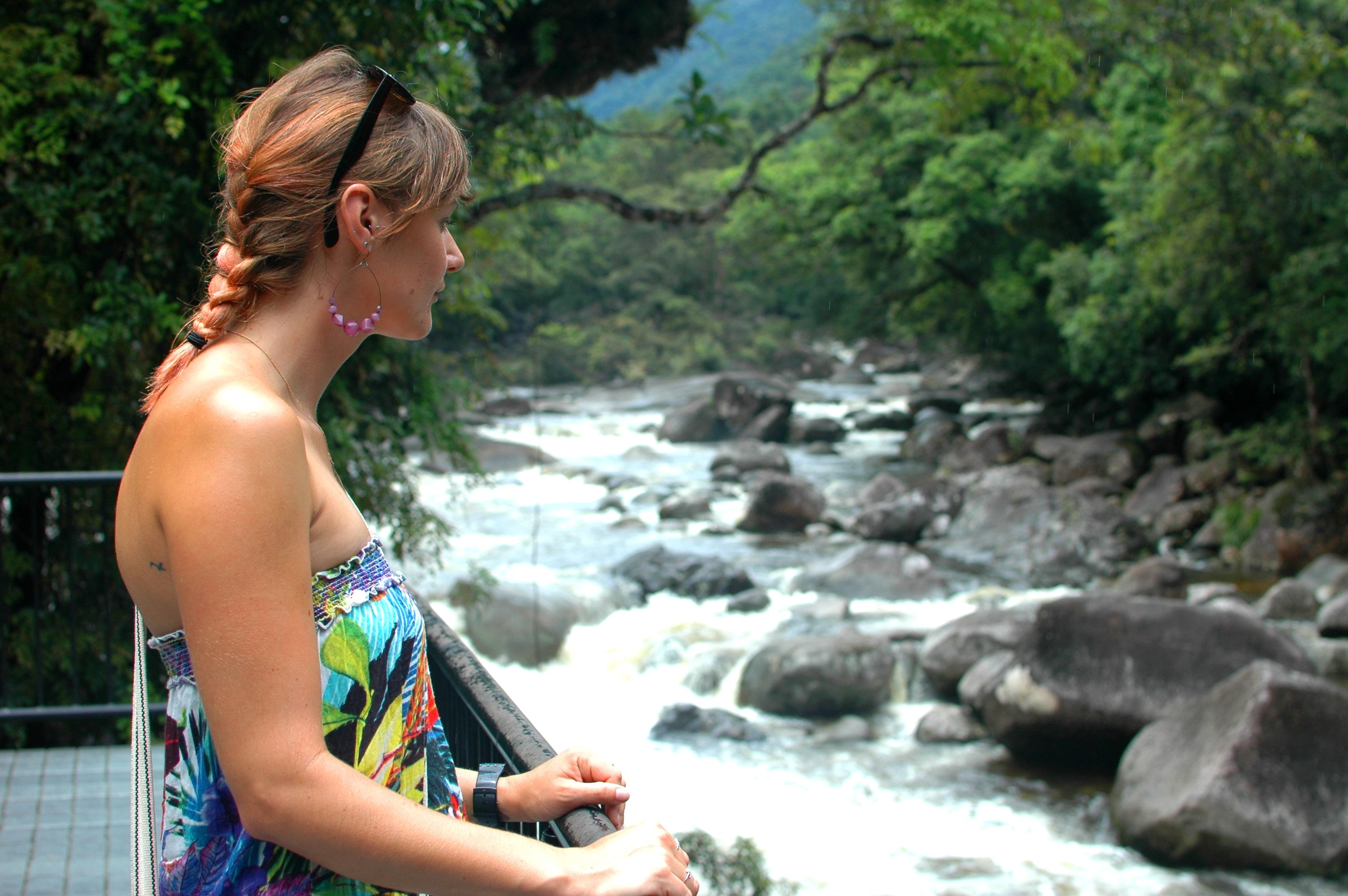 Mossman Gorge - 6 Incredible Things to do in Cairns, Queensland, Australia