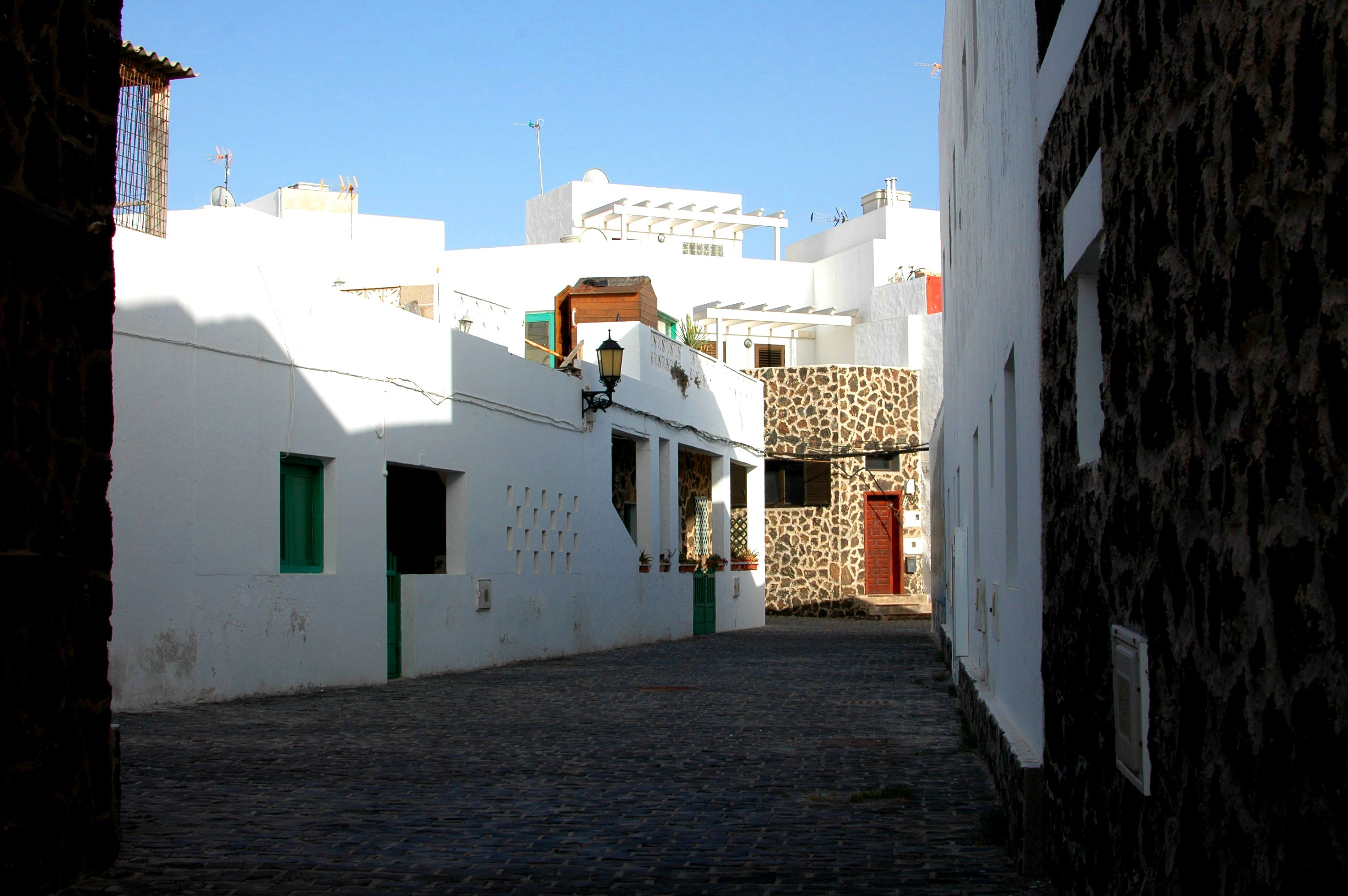 El Cotillo, Fuerteventura Travel Guide and Photo Diary