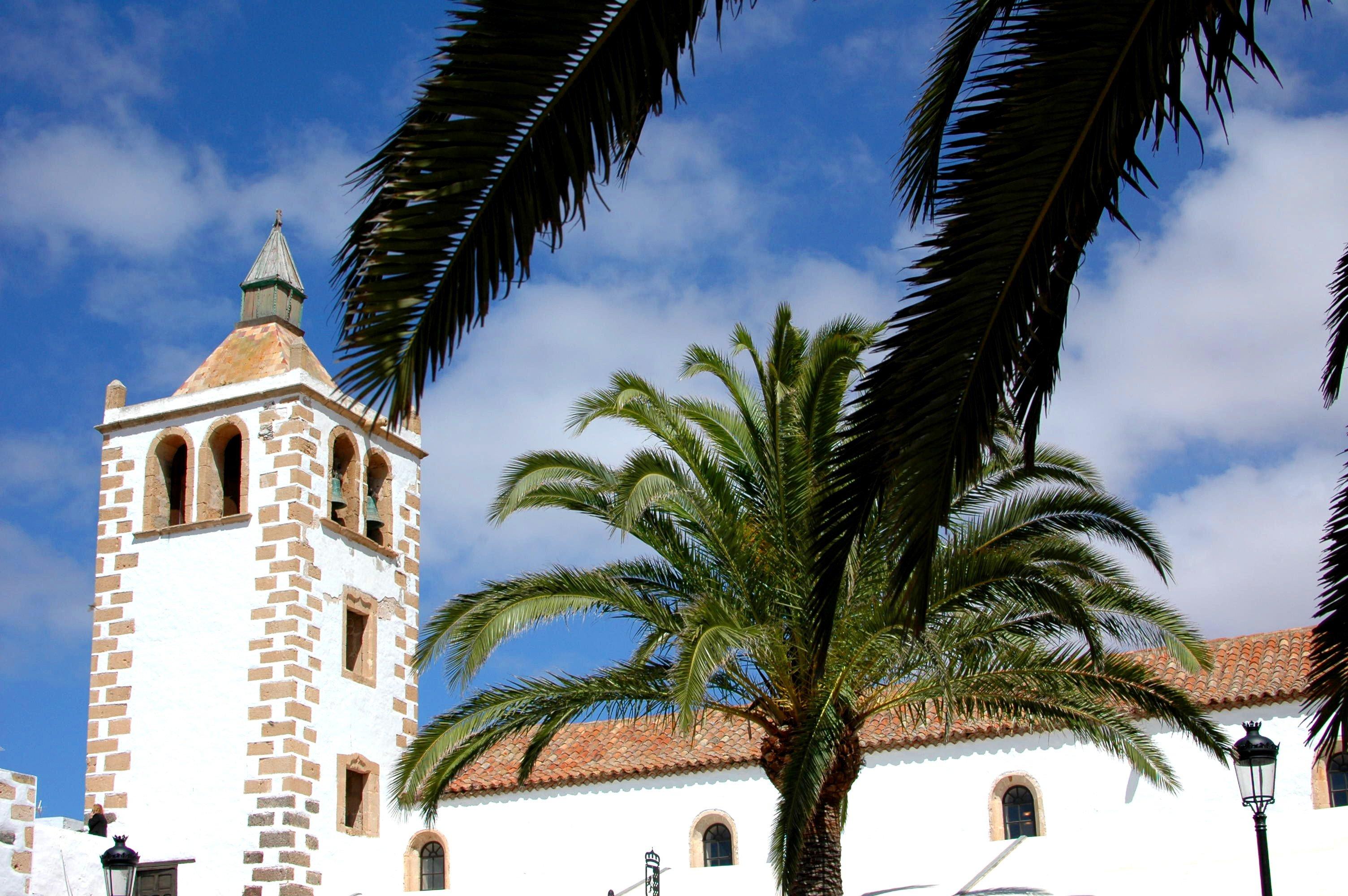Betancuria, Fuerteventura Travel Guide and Photo Diary