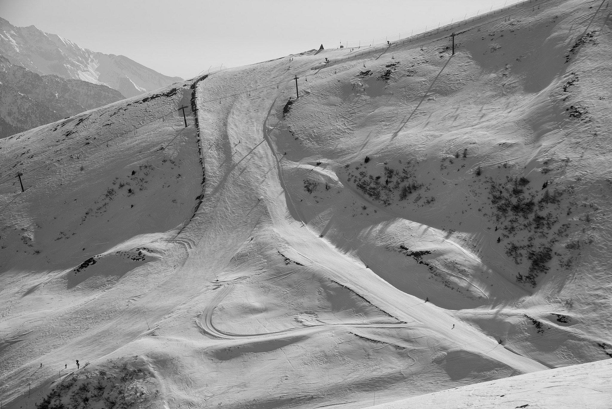 The Perfect European Budget Ski Resort