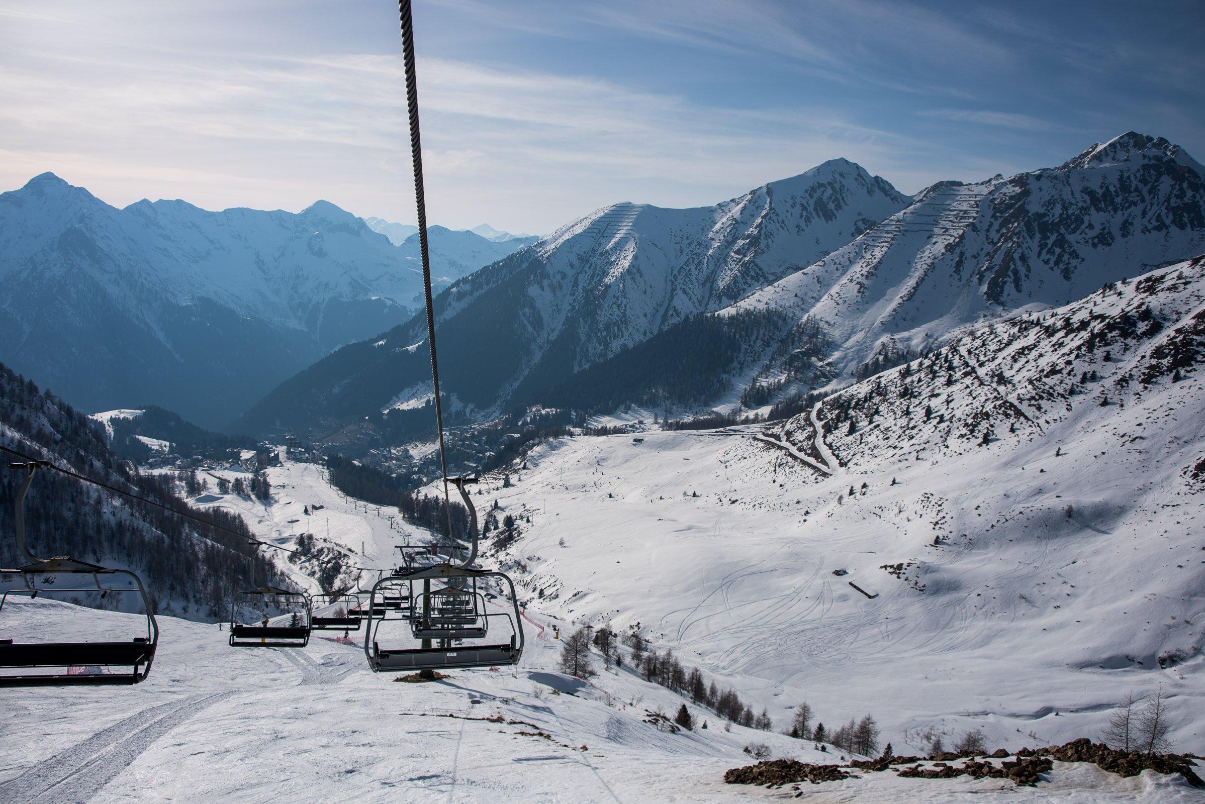 the perfect european budget ski resort | passport for living