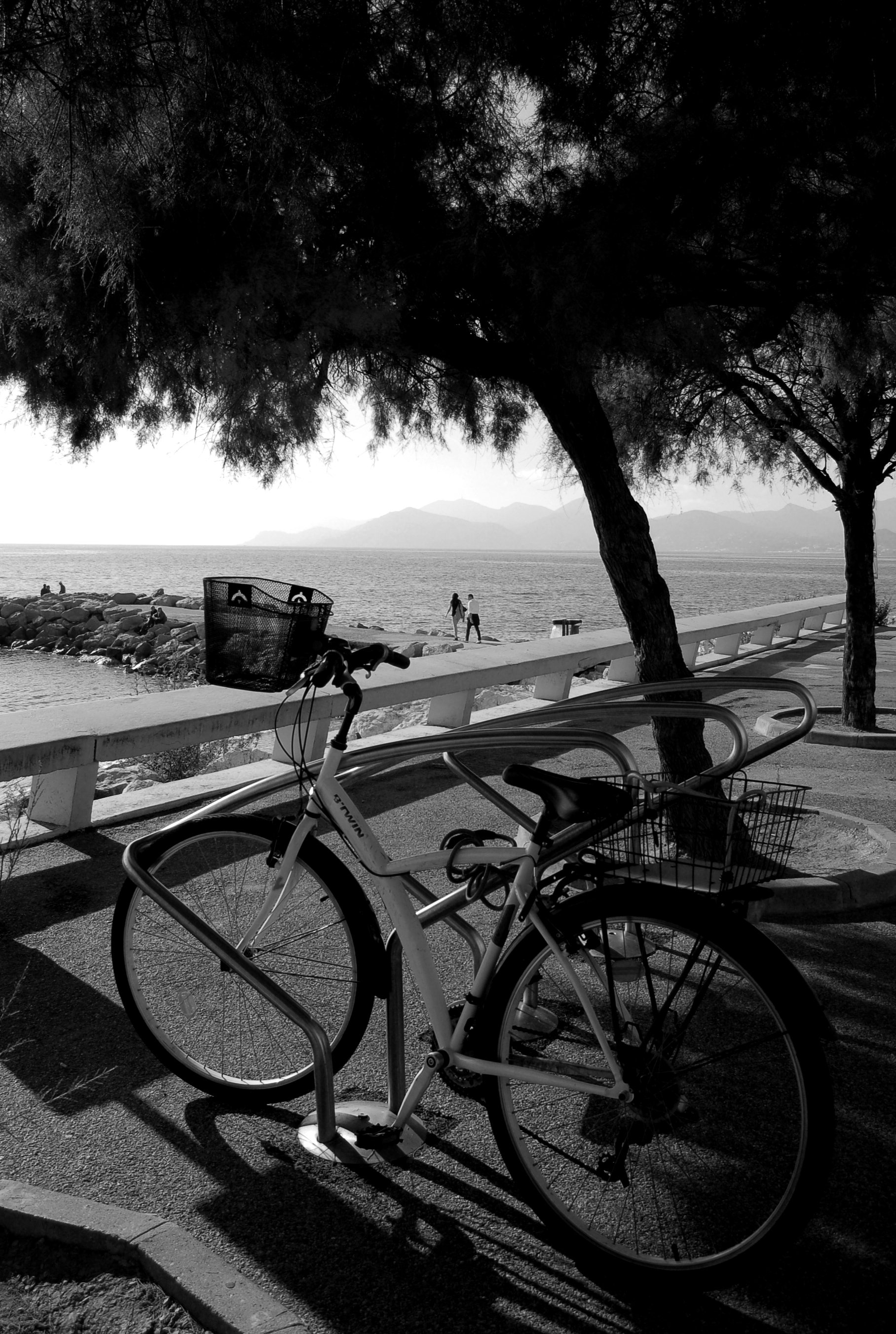 15 Beautiful Photos of Cannes, France - La Croisette, Cannes