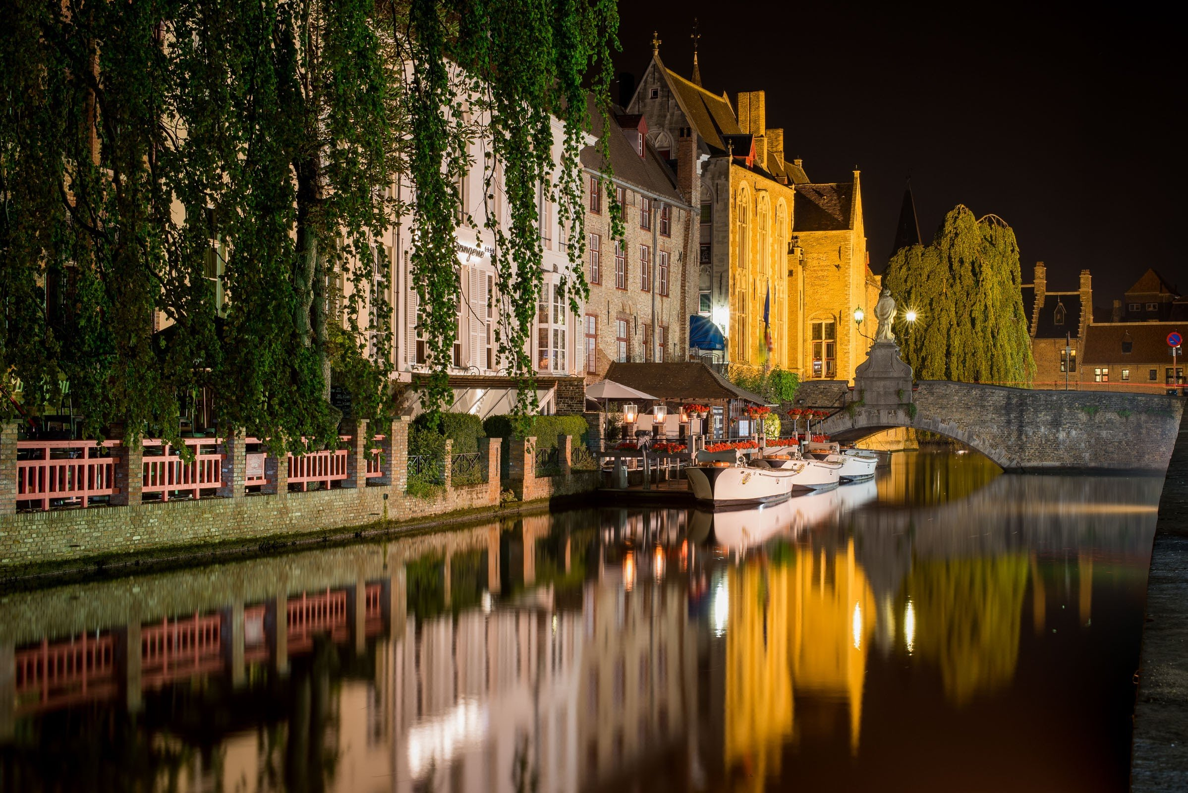 17 Easy Ways to Save Money on Your Next Trip - Bruges, Belgium