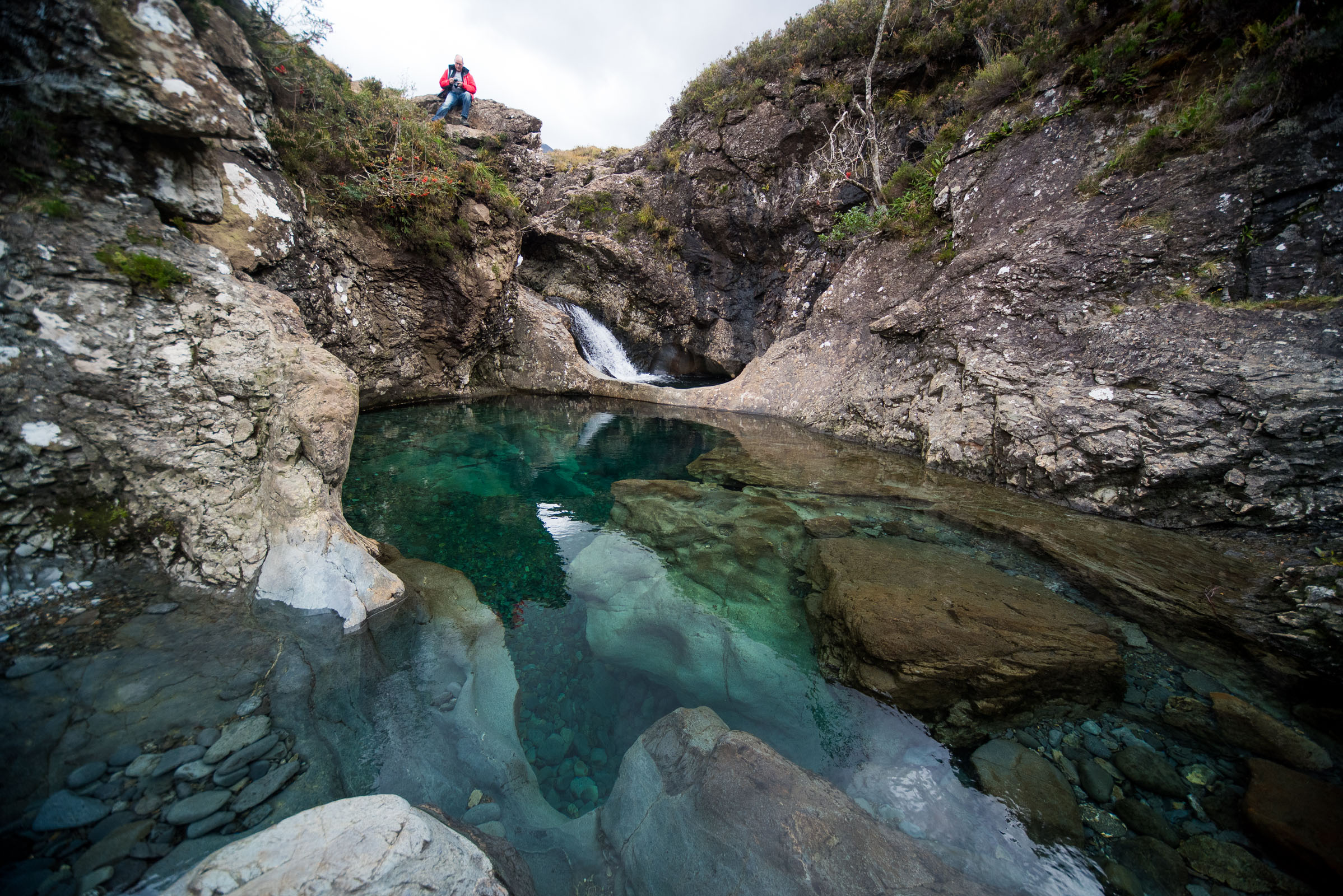 Fairy Pools - 30 Photos of the Isle of Skye to Ignite Your Wanderlust