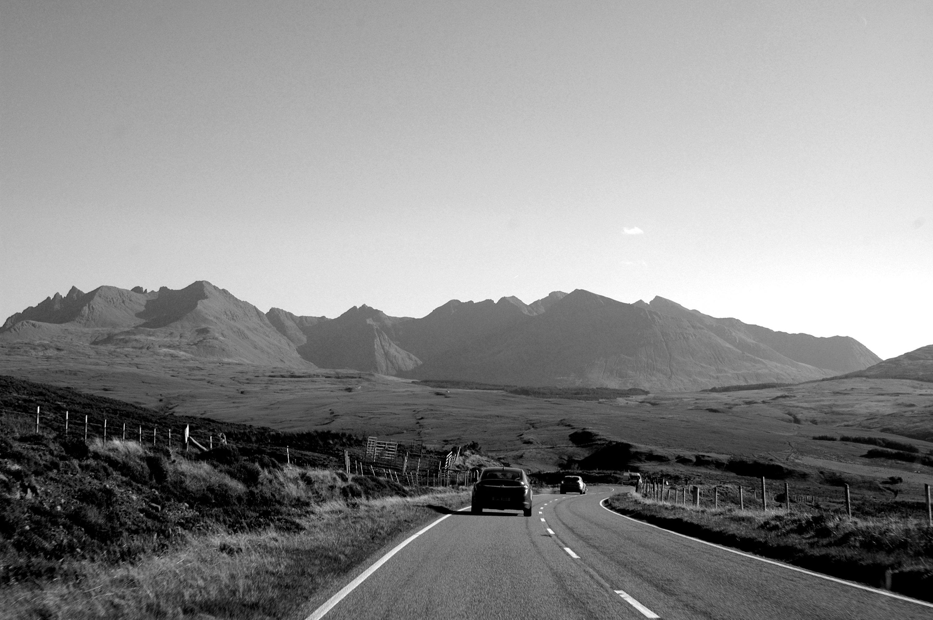 Isle of Skye Landscape - Old Man of Storr Sunrise Isle of Skye - 30 Photos of the Isle of Skye to Ignite Your Wanderlust