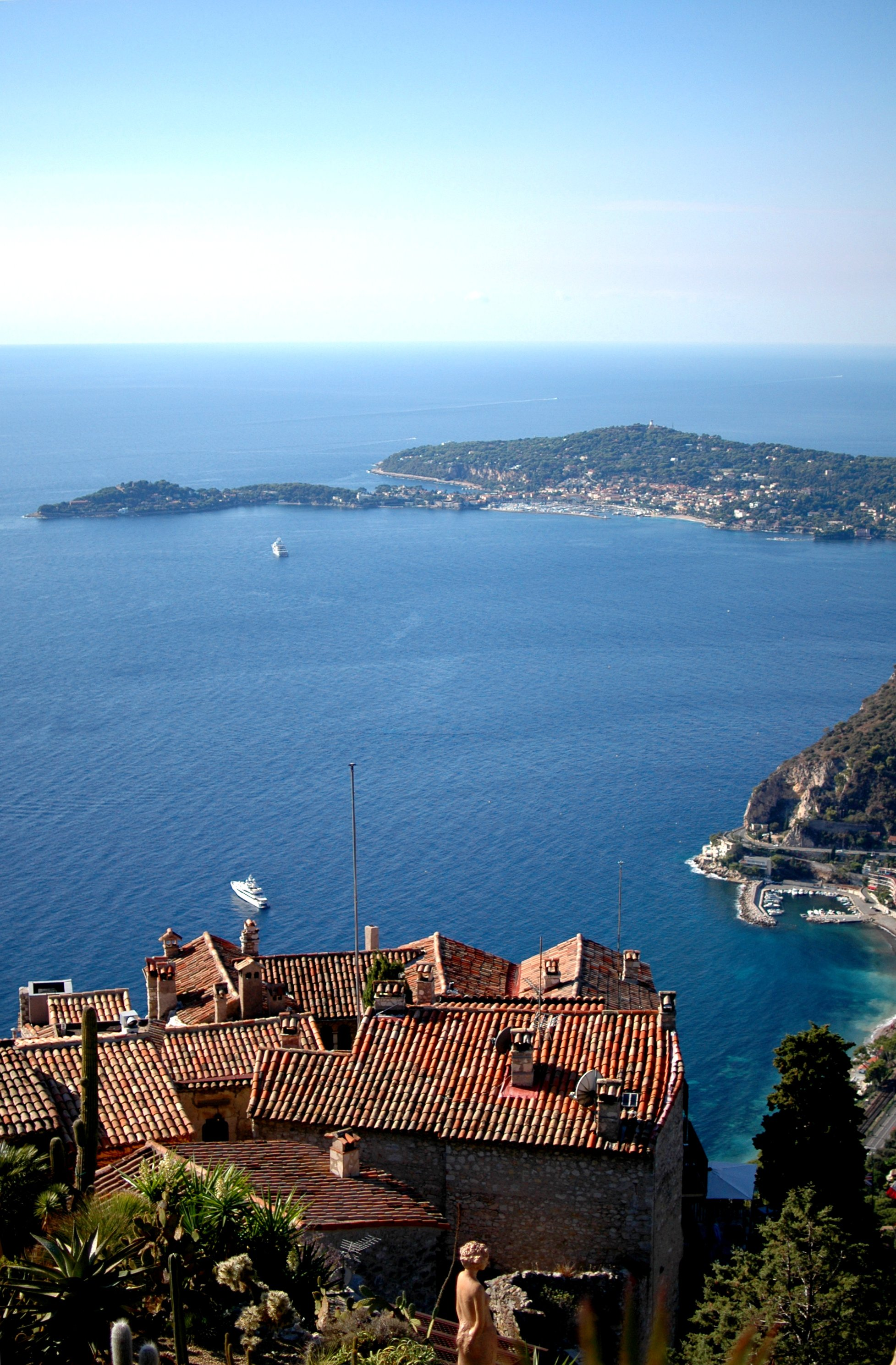 10 Incredible Things to Do on the French Riviera - Eze sur Mer