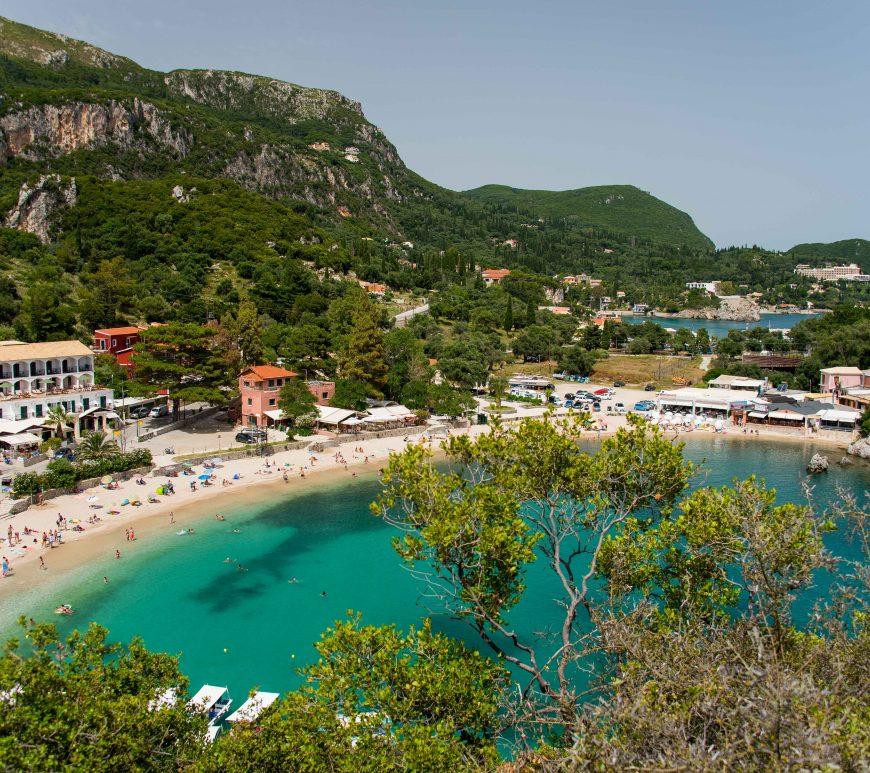 9 Compelling Reasons to Visit Corfu