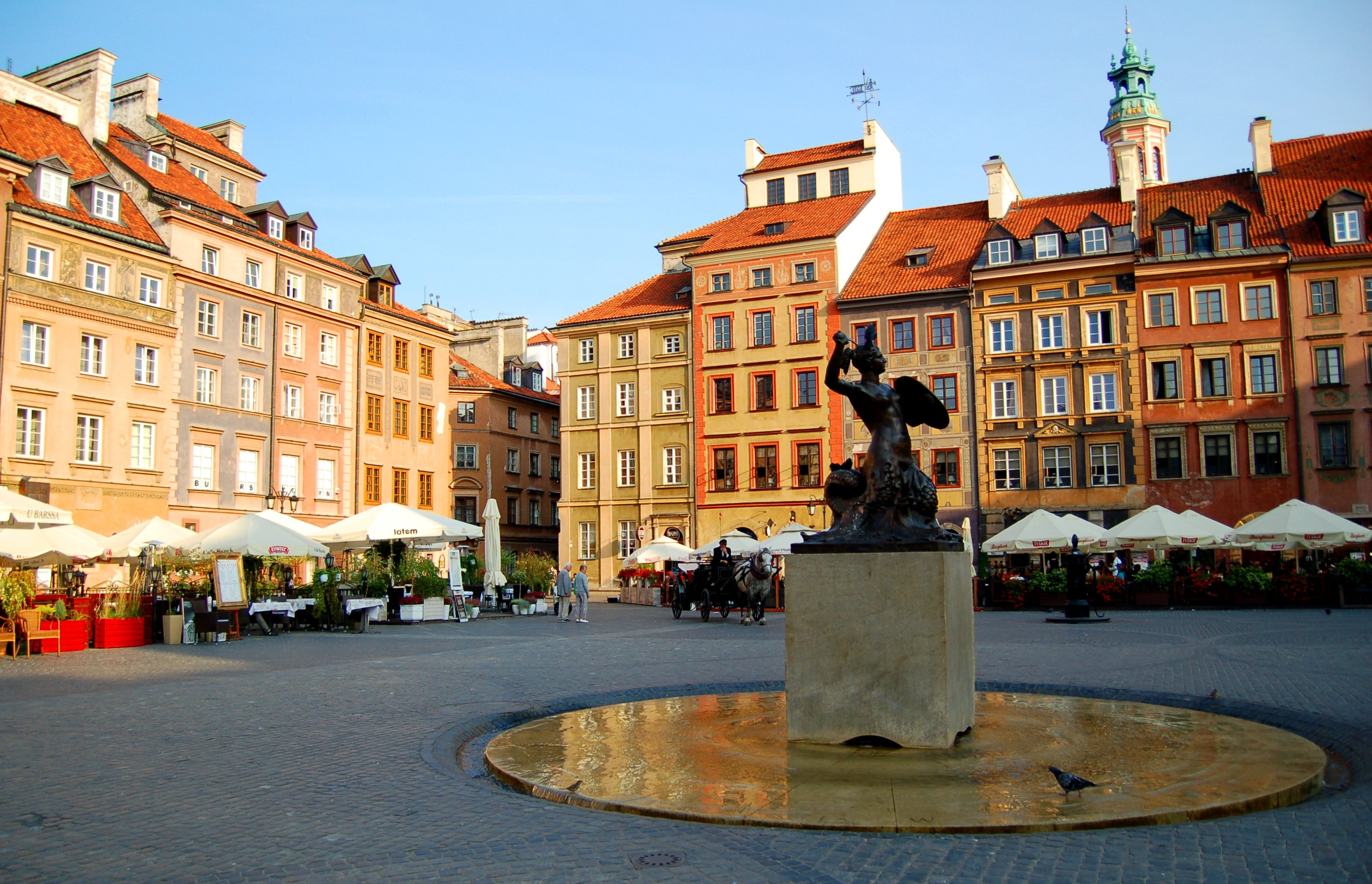 3 Days in Warsaw, Poland - A Complete Warsaw Itinerary