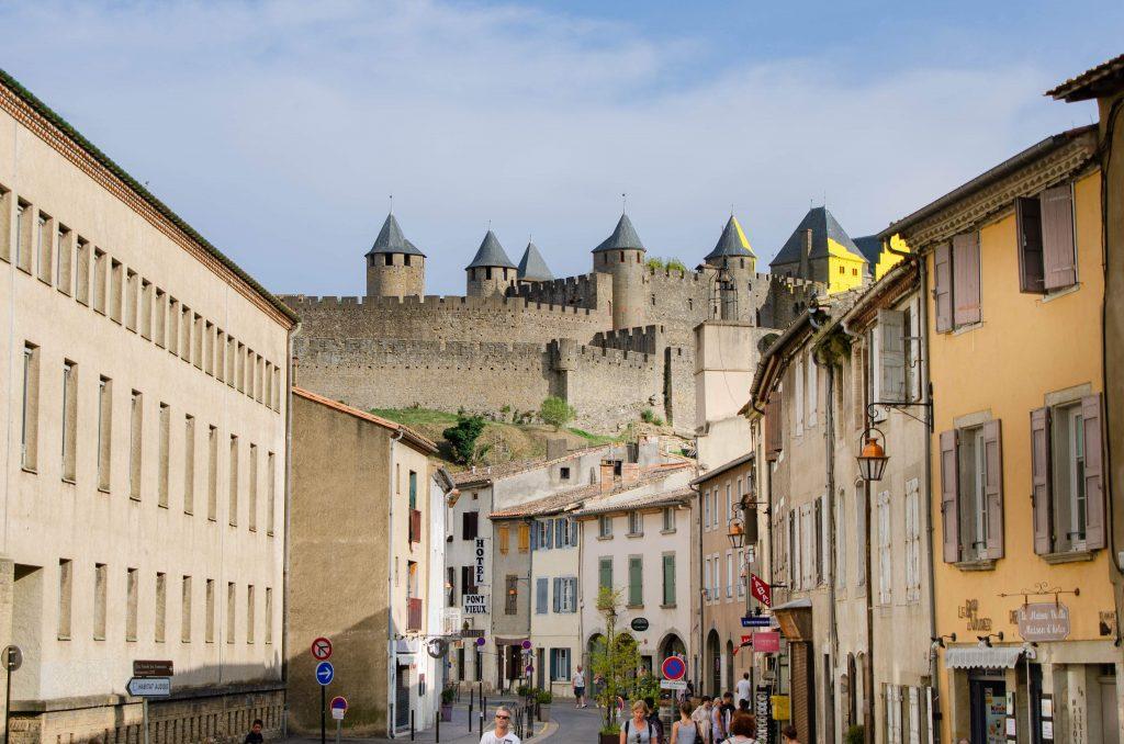 Carcassonne, France - My 2018 Travel Highlights