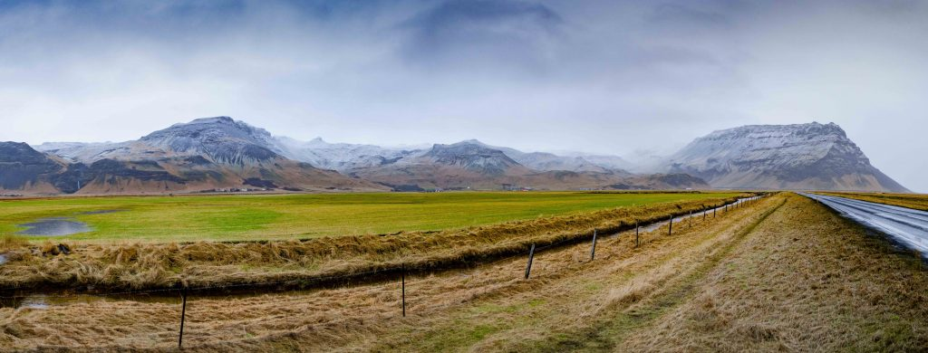 South Coast of Iceland - A Useful Travel Guide to Iceland