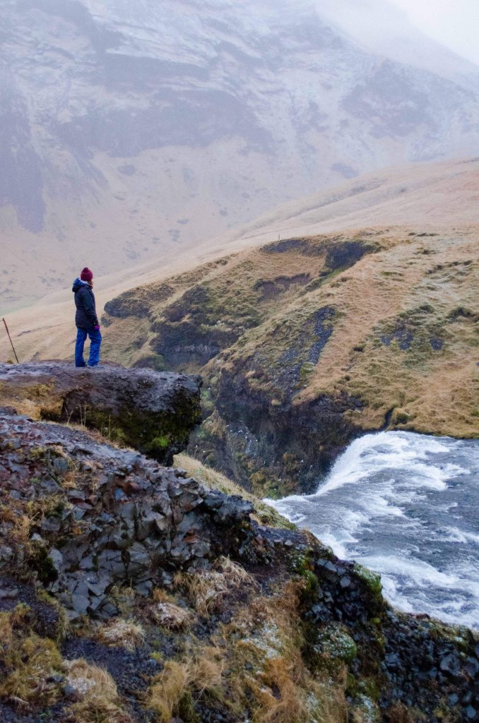 Skogafoss Waterfall - A Useful Travel Guide to Iceland