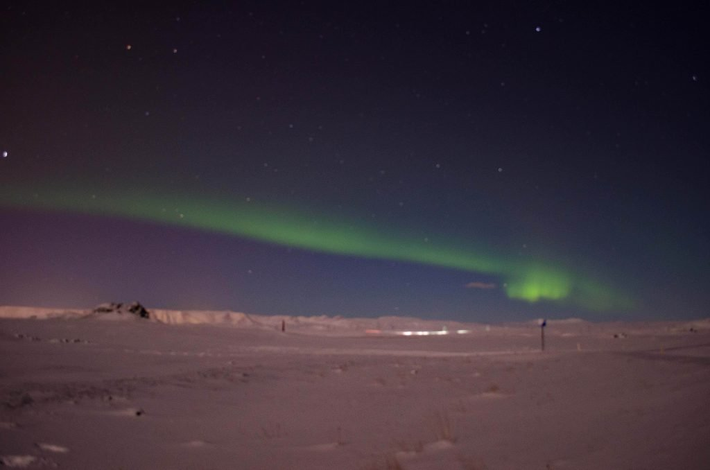 A 7-Day Winter Packing List for Iceland