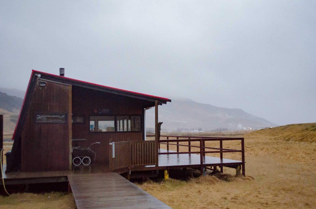 Dalakaffi, Hiking to Reykjadalur Hot Springs, Iceland